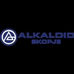 Alkaloid Logo